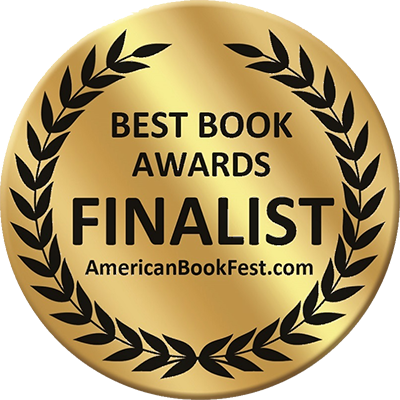 Best Book Awards Finalist
