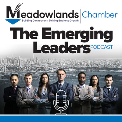 Meadowlands Chamber Podcasts